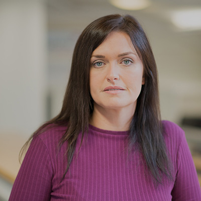 Grace Arrigan accountant - Beyond Accounting Dublin